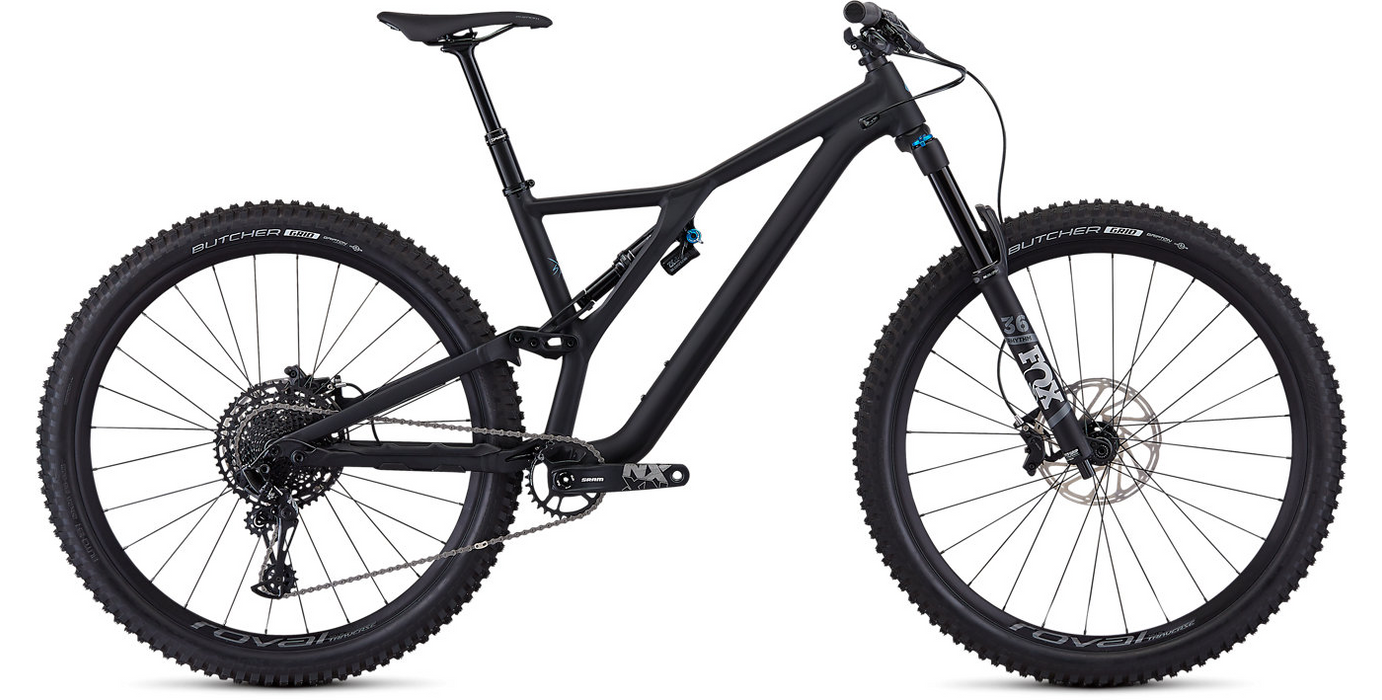 Specialized Stumpjumper Evo Comp Alloy 29 - 2019