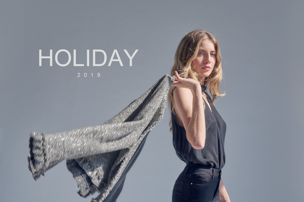 Maven West Holiday 2019 Collection