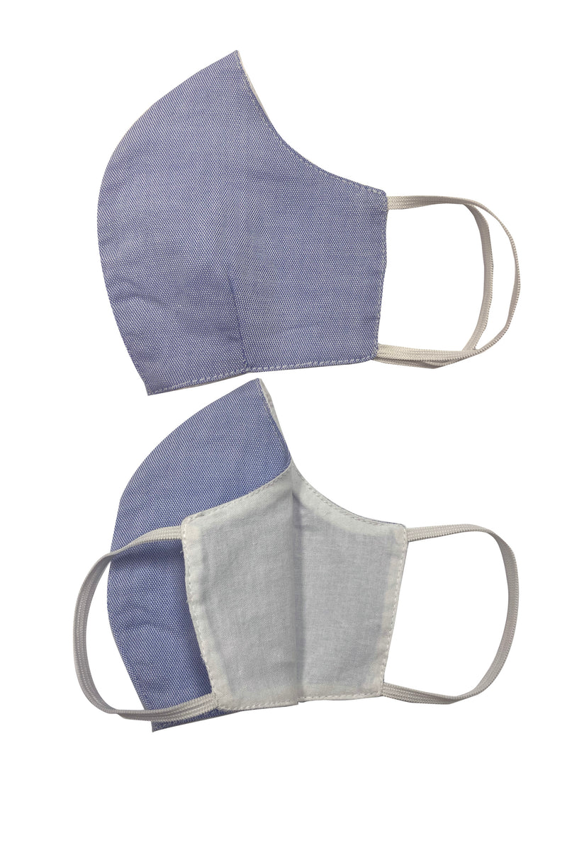 Reversible Face Mask Pack