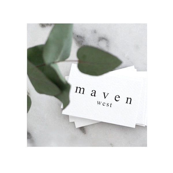 Maven West Online Gift Card