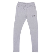 JLINGZ Original Logo Womens Joggers | Grey