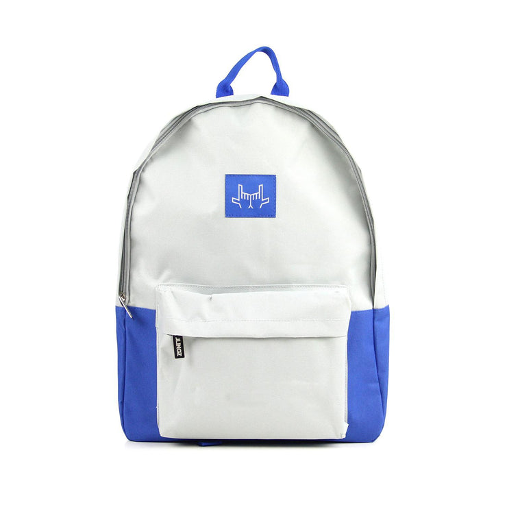 Essentials Backpack Blue