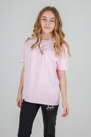 Kids Team JLINGZ T-Shirt | Light Pink