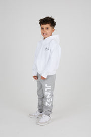 JLINGZ Kids Dancefloor Joggers | Grey