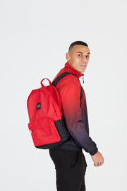 Essentials Backpack Red
