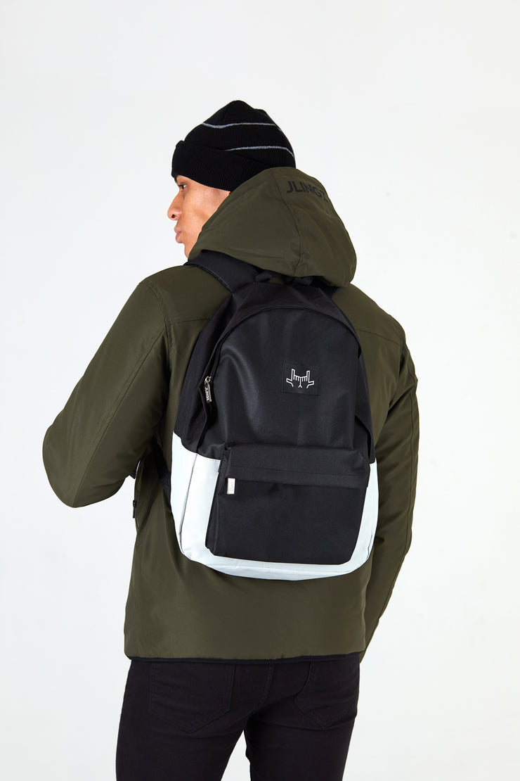 Essentials Backpack Black