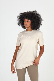 Outline Sand T-shirt Unisex