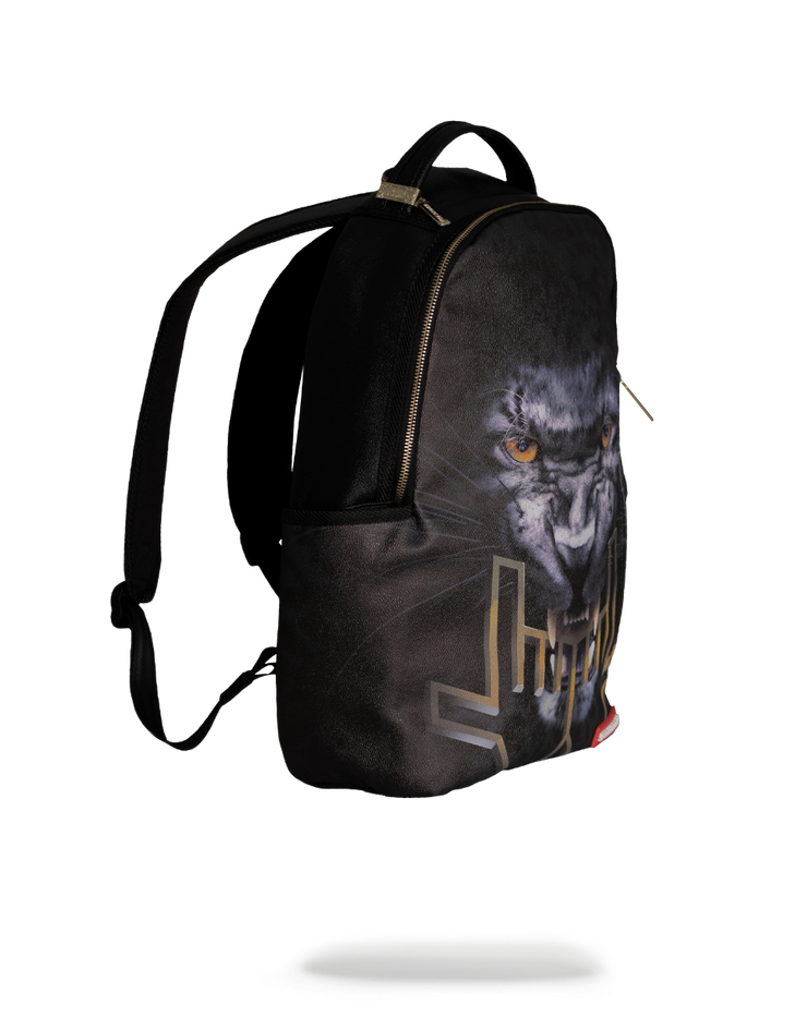 Jungle Black Panther - Jesse Lingard Backpack