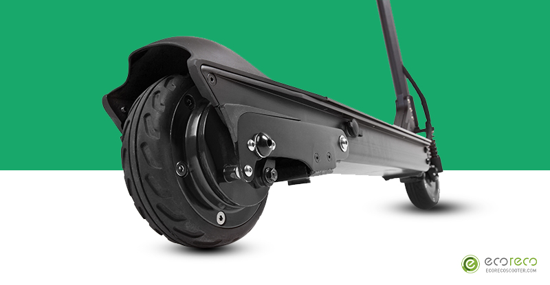 What factors to look for while buying an electric scooter?