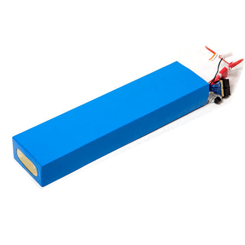 Li-ion Battery, 48V (L Series)