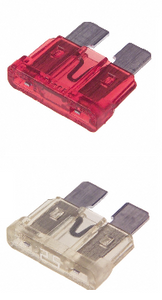 Battery Fuses (Set of 2)