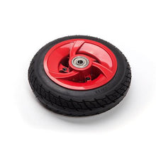 "Load image into Gallery viewer, Front Wheel w/ Air Tire (6"") for M and S Series"