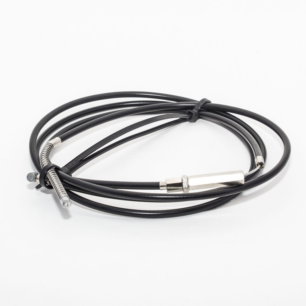[S5/M5] Drum Brake-Cable w/ including Spring