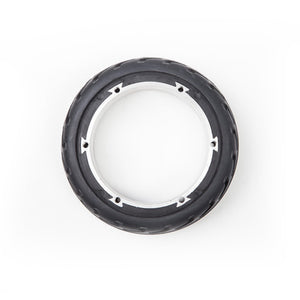 "(6"") for version 1 and 2 motor Rear tire (6"") for Ver. 1&2 motor"