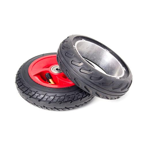Air Wheel Set (6