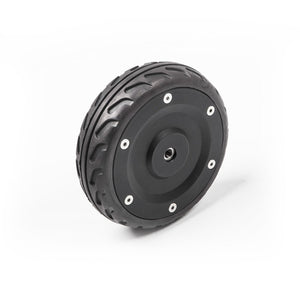 "Solid Front Wheel (6"") for S/M Series"