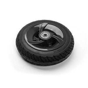 "Front Wheel w/ Air Tire (6"") for M and S Series"
