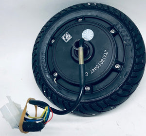 "8"" All-In-One Rear Wheel for L Series"