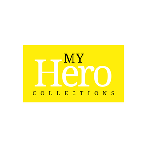 My Hero Collections