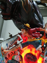 Load image into Gallery viewer, (Preorder) JC Studio Luffy 1/4