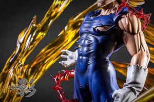 (Backorder) Shadow Studios Majin Vegeta Sacrifice