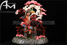 Load image into Gallery viewer, (Preorder) AM Studios Luffy Gear 4