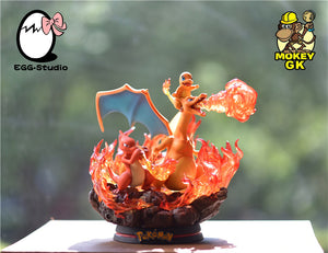 (Preorder) Egg Studio Normal Ver. Charizard