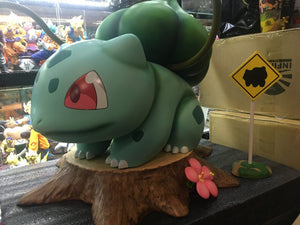 (Backorder) Wu Shuang Studio Bulbasaur