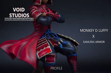 Load image into Gallery viewer, (Backorder) Void Studios Monkey D Luffy x Samurai Amor