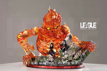 Load image into Gallery viewer, (Preorder) League Resin Studio Itachi & Kisame SD