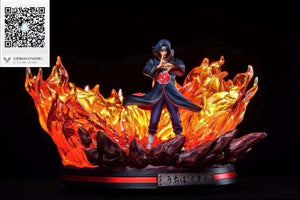 (Preorder) SXG Studio Uchiha Itachi & Perfect Susanoo by bank payment