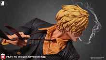 Load image into Gallery viewer, (Preorder) Last Sleep Vinsmoke Sanji 1/3