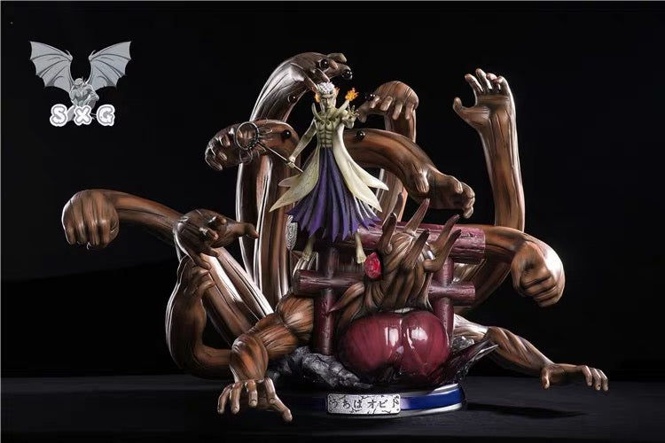 (Preorder) SXG Studio Sage Of Six Paths Obito & Ten-Tails @ $600 for Bank Payment