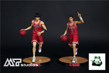 Load image into Gallery viewer, (Preorder) MT Studios Miyagi Ryota (Red version)