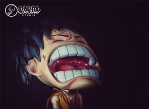 (Preorder) ShadowHand Studio Luffy
