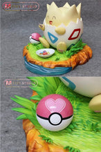 Load image into Gallery viewer, (Preorder) MK Studio 1:1 Togepi