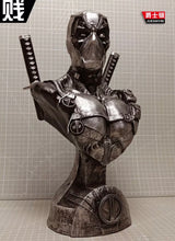 Load image into Gallery viewer, (Backorder) Deadpool Bust