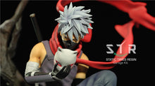 Load image into Gallery viewer, (Preorder) STR Studio Kakashi Anbu @ $420 for bank payment
