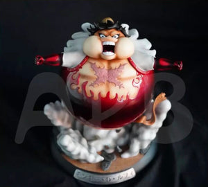 (Backorder) APB Studio Tank Man Luffy