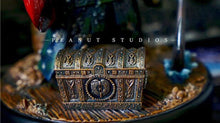 Load image into Gallery viewer, (Backorder) Peanut Studios Davy Jones Pirate of the Caribbean Octopus