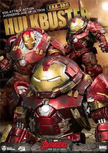 (Preorder) Beast Kindom Egg Attack Action SD Hulkbuster