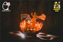 Load image into Gallery viewer, (Preorder) Egg Studio Normal Ver. Charizard