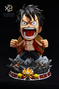 (Backorder) xYx Studio Luffy