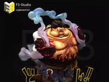 Load image into Gallery viewer, (Backorder) F3 Studio Tank man Luffy