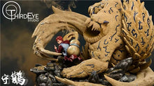 Load image into Gallery viewer, (Preorder) ThirdEye Studio Sabaku & Gaara
