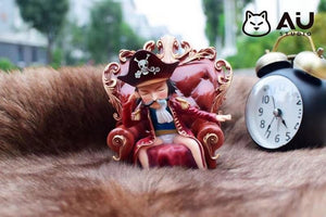 (Preorder) AIU Studio Luffy Crew Sleeping Series