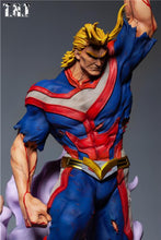 Load image into Gallery viewer, (Backorder) TNT Studio All Might vs All For One