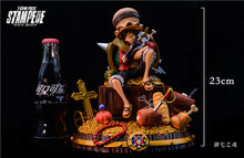 Load image into Gallery viewer, (Preorder)  御宅之魂 Stampede Monkey D Luffy