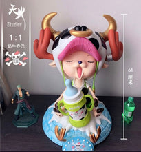Load image into Gallery viewer, (Preorder) Tian Huo Studio Chopper 1:1