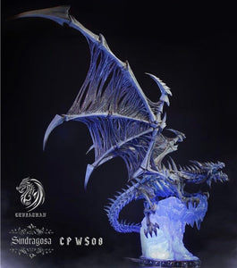 (Preorder) Coreplay Studio Sindragonsa @ $820 for Bank Payment